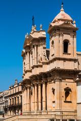View of Noto - Sicily 001