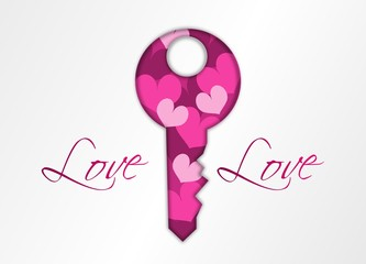 Love Key