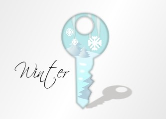 Winter Key