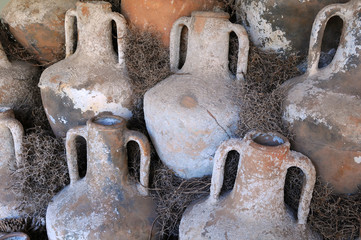Ancient Amphoras