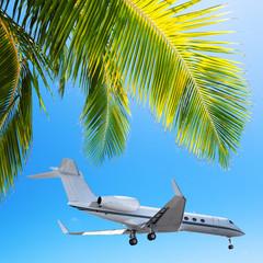 V.I.P. vacation concept