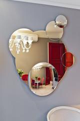 Оригинальное зеркало / Original mirror