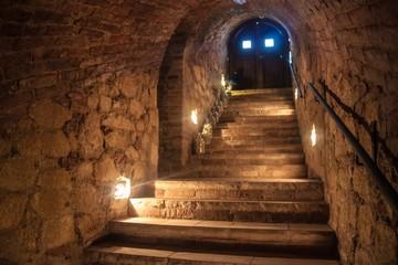 Wine cellar in Valtice