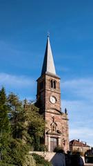 kirche von Alsting