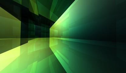 Green box 2014