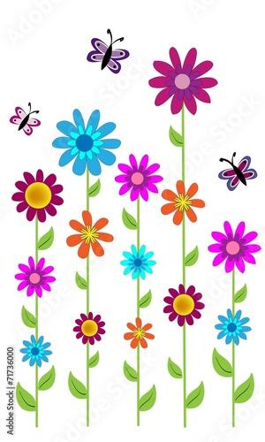 kwiaty-kolorow-i-motyli
