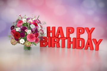 Happy Birthday - Shot 2