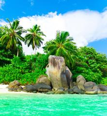 Getaway Exotic Peace