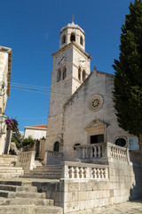 Eglise de Cavtat