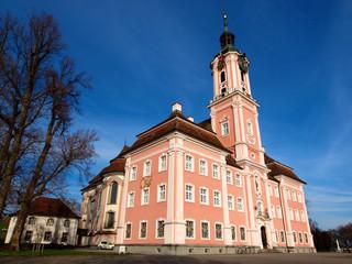 Baden-Württemberg - Wallfahrtskirche Birnau
