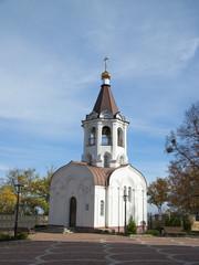 Казанский собор в Ставрополе