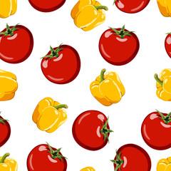 ripe pepper