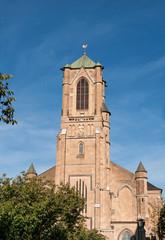 St Marien Kirche in Neuss