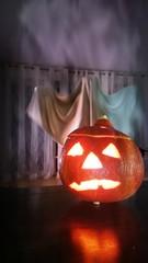 Halloween Geisterstunde