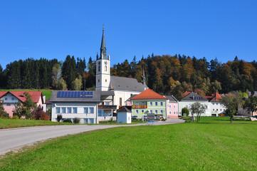 Oepping, Österreich