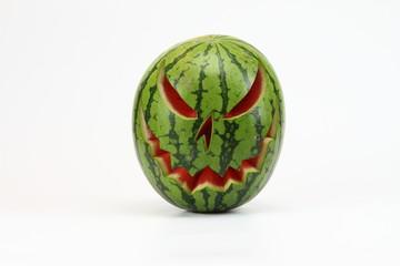 halloween Melone