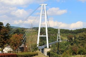 九重夢大吊橋