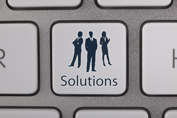 Business Creative Solutions Teams