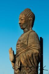 Statue Person
