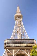 TV Tower of Nagoya city