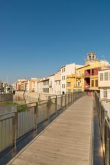 Orihuela old town