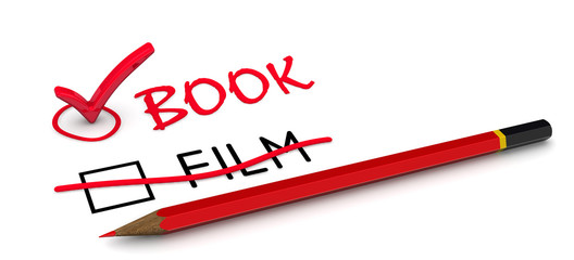 Книга (book). Концепция изменения выбора