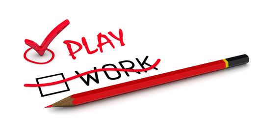 Играть (play). Концепция изменения выбора