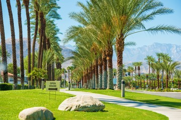 Indian Wells California