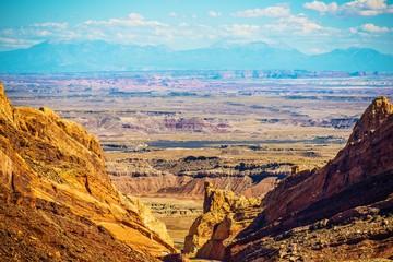 Scenic Utah Wilderness