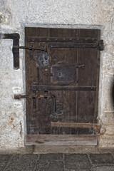 Saint Francis convent cellar