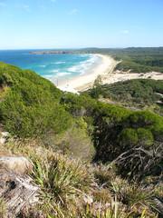 Booti Booti National Park Australia