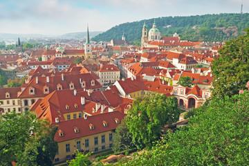 Prague Lesser Side