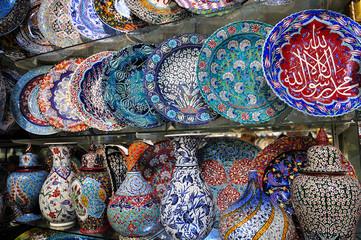 Istanbul, Turchia, Gran Bazar