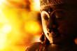 bronze buddha statue - 71759271