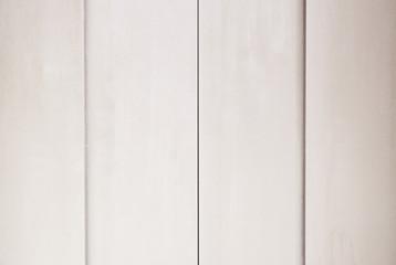Metal door protection