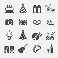 party icon 2