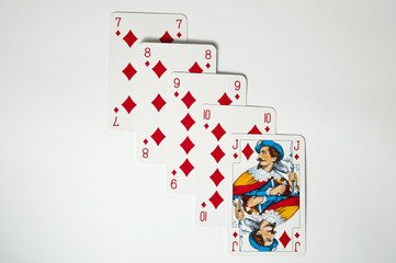 poker karo rozł.