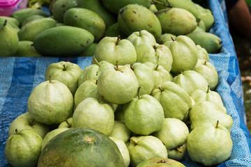guava,fruits
