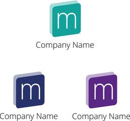 Company Logo M