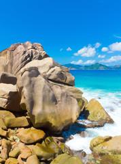 Seascape Storm Stones