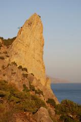 The Crimean Landscape