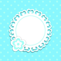 Candy-Magnet Sticker
