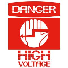Опасность,электричество.