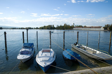 Konstanz - Bodensee - Deutschland