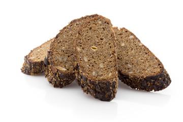 Rye-bread,