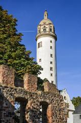 Höchster Schloss bei Frankfurt