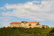 Schloss Neuenburg bei Freyburg/Unstrut