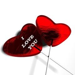 I LOVE YOU VER 1