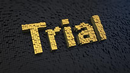 Trial cubics