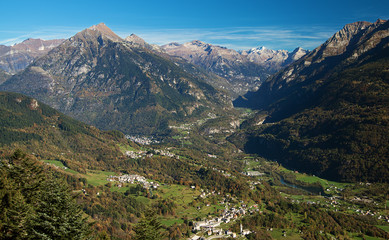 Valle Antigorio